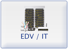 zur Kategorie EDV / IT / Netzwerktechnik