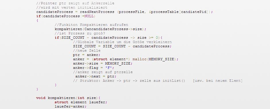Programmierung von Individual-Software