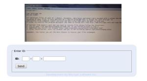 Dateien des Trojaner Bitcrypt entschlüsseln