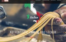 Dall' Italiano - italienisch Essen am Bodensee